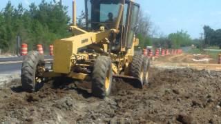 getlinkyoutube.com-Cement soil stabilization-1/1