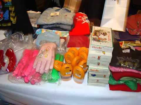 Ετήσιο Χριστουγεννιάτικο Bazaar Ι.Π.Α.Π.