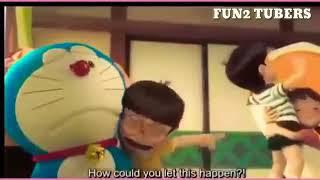 Shizuka Sex Nobita New Feel Sad