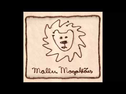 Mallu Magalhães - Dry freezing tongue