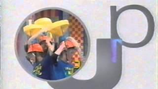 getlinkyoutube.com-Nickelodeon - Coming Up Fifteen Then Family Double Dare Bumper