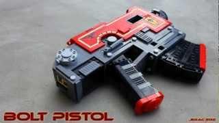 getlinkyoutube.com-LEGO wh40k Bolt Pistol