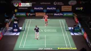 getlinkyoutube.com-[Highlights][Chen Long Vs Viktor Axelsen][The Star Australia Open 2015]