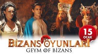 Bizans Oyunları (Geym of Bizans) Sansürsüz Fragman / 15 Ocak 2016 [HD]