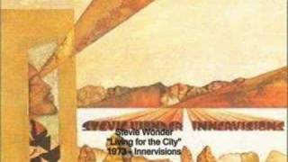 Stevie Wonder - Living for the City