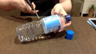 Video   How to make a pulley