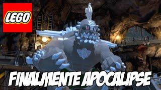 getlinkyoutube.com-Lego Batman 3 - FINALMENTE APOCALIPSE