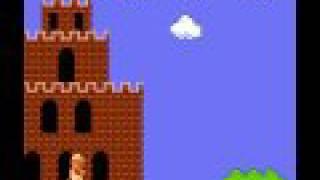 getlinkyoutube.com-NES Longplay [005] Super Mario Bros.