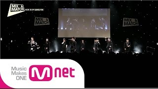 getlinkyoutube.com-Mnet [MIX & MATCH] Ep.07: 한중일 글로벌 투표 시작!
