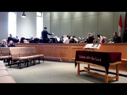 Oakville and Burlington Bands - Prelude 2of5