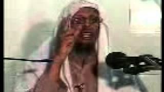 getlinkyoutube.com-Sh Shibile Iyo Kitaabka Munaaqibka ee Suufiyada Part 5