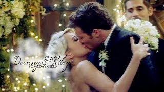 getlinkyoutube.com-Danny and Riley | Someday Girl [+4x22]