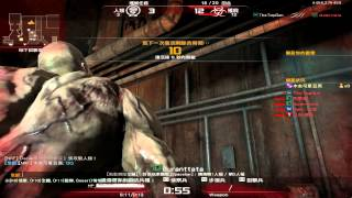 getlinkyoutube.com-AVA zombie: TPS(血腥)