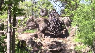 ROCK CLIMBING 4X4 STYLE by BSF Recovery Team