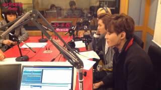 getlinkyoutube.com-UNIQ (유니크) SungJoo - Eyes, Nose, Lips CUT