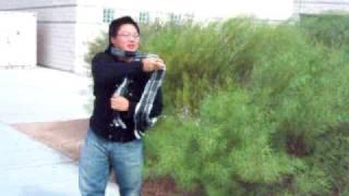 Korean Guy (Jang) Doing the Dance of the Gods view on youtube.com tube online.