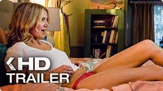 SEX TAPE Red Band Trailer Deutsch German | 2014 Movie [HD]