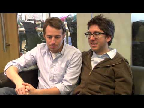 Jake and Amir: Couples Therapist