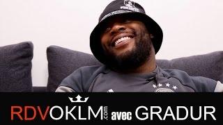 RdvOKLM avec GRADUR (Interview)