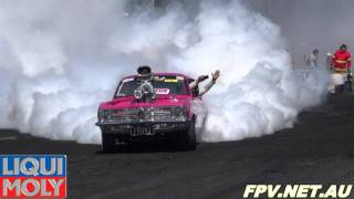 getlinkyoutube.com-SUMMERNATS 25 NATIONAL BURNOUT MASTERS HIGHLIGHTS