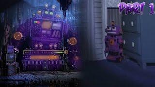 getlinkyoutube.com-FNaF References?! | The Desolate Hope #1 | Scott Games Series