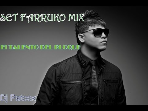 ★SeT FarruKo Mix ★♪ Dj Patoox®