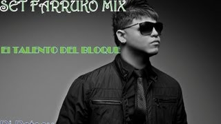 getlinkyoutube.com-★SeT FarruKo Mix ★♪ Dj Patoox®