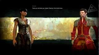 getlinkyoutube.com-Guild Wars 2 - Liberation (Human - Personal Story)