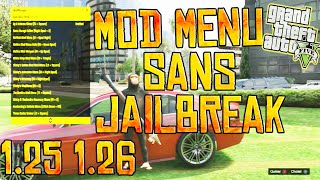 getlinkyoutube.com-TUTO PS3 - INSTALLER MOD MENU SANS JAILBREAK SUR GTA 5 - 1.25 / 1.26 ( MOD GTA 5 NO JAILBREAK OFW )