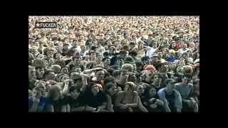 getlinkyoutube.com-Rage Against The Machine - Freedom HD