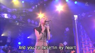 getlinkyoutube.com-小柳ゆき MY HEART WILL GO ON