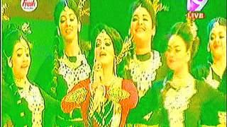 getlinkyoutube.com-BPL LIVE MOU DANCE With Bangladesh Academy Artist