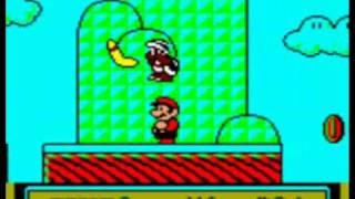 getlinkyoutube.com-Super Mario 3 Special (Gameboy Color Pirate)