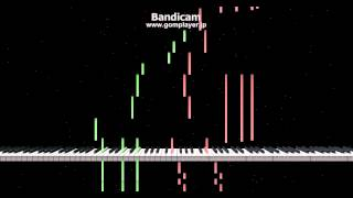 getlinkyoutube.com-【艦これ】MI作戦 ボス戦のBGMを無理矢理ピアノにしてみた