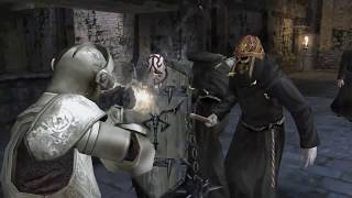 Resident Evil 4 Mod - Ashley Graham por Hunk/ Animaciones femeninas (de Ashley) para Hunk