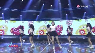 getlinkyoutube.com-Simply K-Pop EP149-GFRIEND - Glass Bead 여자친구 - 유리구슬