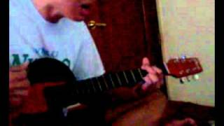dying inside to hold you by timmy thomas guitar cover.3gp