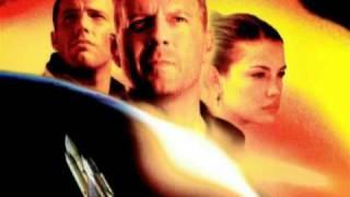 Armageddon Soundtrack   14. Short Straw