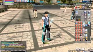 getlinkyoutube.com-Ran Online GS: upgrading weapon to +11