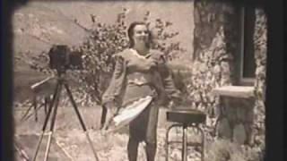 getlinkyoutube.com-1940's Cheesecake Adult Film #2 not Porn