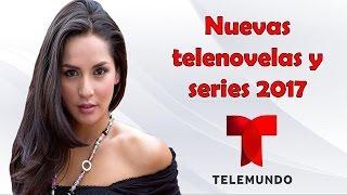getlinkyoutube.com-Nuevas telenovelas y series Telemundo 2017