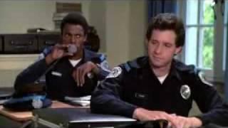 Polis Akademisi Larvelle Jones