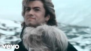 getlinkyoutube.com-Wham! - Last Christmas (Pudding Mix)