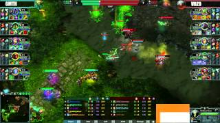 getlinkyoutube.com-GMTH vs VRZO #Show Match HBKK @CTW 10-06-2012