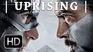 getlinkyoutube.com-Marvel's Civil War - Uprising
