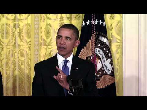 An Economy Built to Last: Small Business - 2012 Democratic National Convention Video
