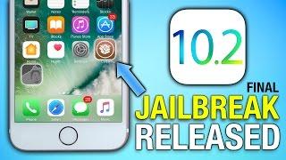 getlinkyoutube.com-How To Jailbreak iOS 10.2 (All Devices FINAL)