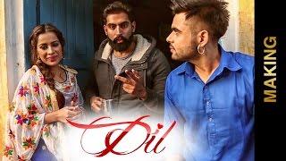 getlinkyoutube.com-DIL - Song Making || NINJA || BEHIND THE SCENES || New Punjabi Songs 2016 || AMAR AUDIO