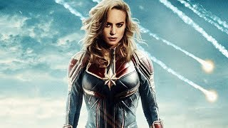 Ways Captain Marvel Can Kill Thanos