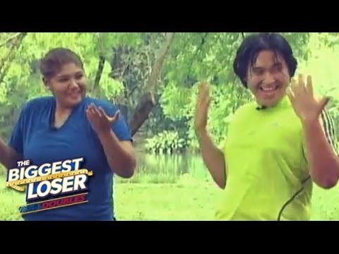 THE BIGGEST LOSER March 13, 2014 Teaser